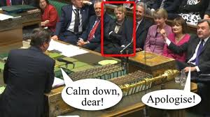David Cameron does not manage to appease Angela Eagle