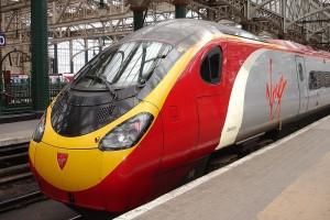 Virgin Trains will run a little longer.
