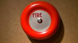 Fire Bell
